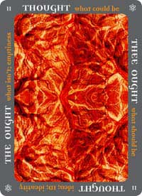 11 - Thought/Thee Ought/The Ought